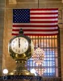 Grande stazione centrale, New York Fotografia Stock Libera da Diritti