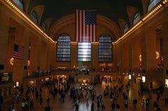 Grande stazione centrale, New York Immagini Stock Libere da Diritti