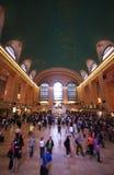 Grande stazione centrale, New York City Immagini Stock Libere da Diritti