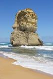Grande strada dell'oceano, Australia Immagini Stock