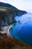 Grande Sur California Fotografia Stock Libera da Diritti