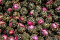 Grande tè di Costantinopoli del bazar Fotografie Stock Libere da Diritti