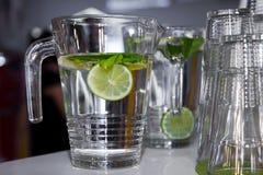 Grande tazza Fotografia Stock