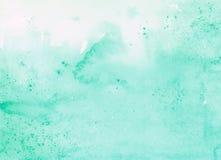 Grande texture d'aquarelle illustration stock