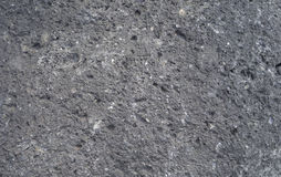 Grande texture en pierre de plan rapproché Photographie stock libre de droits