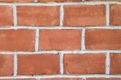 Grande tijolo vermelho Imagem de Stock