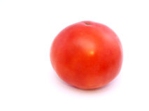 Grande tomate Photo libre de droits