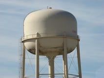 Grande torretta di acqua fotografia stock libera da diritti