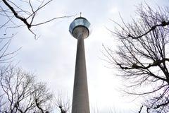 Grande Turm fotografia stock