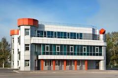 Grande ufficio vendite Immagine Stock
