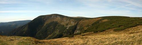Grande vallée Image stock