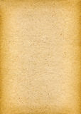Grande vecchio documento supplementare 003 Immagine Stock Libera da Diritti