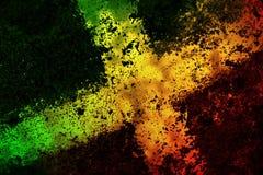 Grande X Fotografia Stock Libera da Diritti