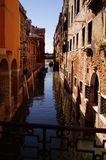 Grandee channel Venice Stock Images