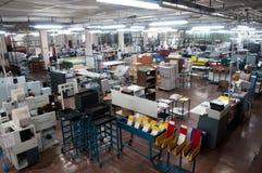 Grandes laboratórios tornando-se centralizados da foto fotos de stock royalty free
