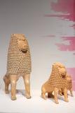 Grandes Maestros jaguars Royalty Free Stock Images
