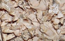Grandes minerais Imagem de Stock