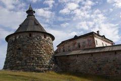 Grandes monasterios de Rusia foto de archivo