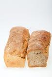 Grandes nacos de pão Fotos de Stock