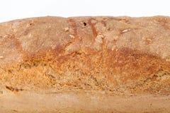 Grandes nacos de pão Foto de Stock Royalty Free