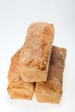 Grandes nacos de pão Imagem de Stock