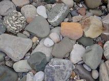 Grandes pedras Imagem de Stock Royalty Free