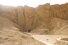 Grandes pyramides de l'Egypte images stock