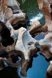 Grandes roches Image libre de droits
