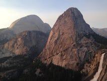 Grandes roches photo stock