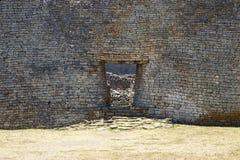 Grandes ruínas de Zimbabwe Fotos de Stock Royalty Free