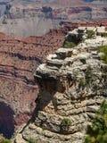 Grandet Canyon Royaltyfri Bild