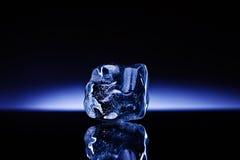 Grandezza del ghiaccio! fotografie stock