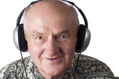grandfather человек возмужалый Стоковые Фотографии RF