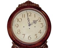 Grandfather Clock Stock Image