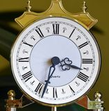 Grandfather clock Stock Photography