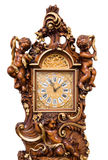 Grandfather clock Stock Images