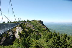 Grandfather Mountain Stock Photos