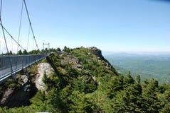 grandfather mountain στοκ φωτογραφίες