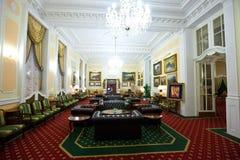 grandhotel wnętrza pupp Obraz Royalty Free