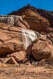 Grandi cadute Arizona Immagini Stock