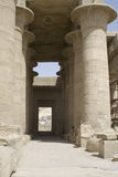Grandi colonne Immagini Stock