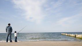 Grandi pesci immagine stock