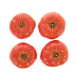 Grandi pomodori francesi Fotografia Stock Libera da Diritti