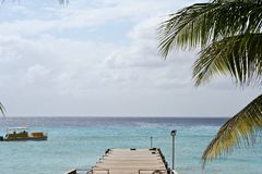 Grandi Turco, Turchi e Caicos fotografia stock