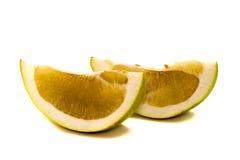 grandis de citron Photographie stock libre de droits
