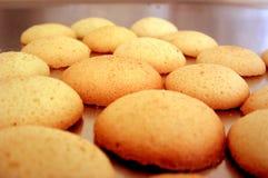 Grandma Cookies Royalty Free Stock Images