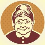 Grandma Stock Images