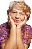 Grandmother Stock Photos