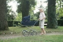Grandmother Royalty Free Stock Image