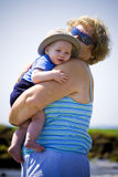 Grandmother Royalty Free Stock Photos